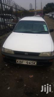 Toyota Corolla 2002 1.8 Break Automatic White | Cars for sale in Nairobi, Umoja II