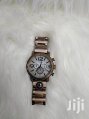 Fantastic Chronograph Men Watch By Fossil | Watches for sale in Nairobi, Nairobi Central