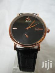 Ck Watch With Calendar | Watches for sale in Nairobi, Nairobi Central