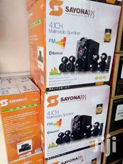 Sayona 4.1 Sub Woofer | Audio & Music Equipment for sale in Nairobi, Nairobi Central