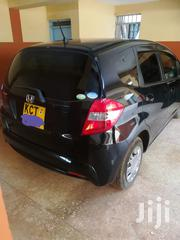 Honda Fit 2011 Automatic Black | Cars for sale in Nakuru, Gilgil