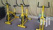 Spinning Bike | Sports Equipment for sale in Nakuru, Flamingo