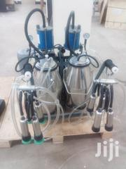 Two Cow Milking Machine. | Farm Machinery & Equipment for sale in Nairobi, Embakasi