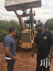 Caterpillar Backhoe 1999 | Heavy Equipments for sale in Nairobi, Maringo/Hamza