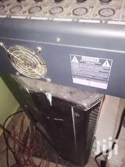 Power Amplifier 1200 Watts With Speaker | Audio & Music Equipment for sale in Uasin Gishu, Langas