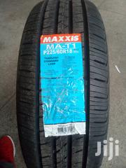 Maxxis Tyres 225/60/R18 | Vehicle Parts & Accessories for sale in Nairobi, Kilimani