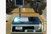 Brand New Quality 30kg Digital Pricing Weighing Scale | Store Equipment for sale in Nairobi, Nairobi Central