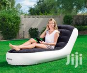 Bestway-Air-Sofa-Inflatable-Leisure-Lounge Seat FREE Pump | Furniture for sale in Nairobi, Nairobi Central