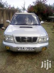 Subaru Forester 2006 2.5 X Gray | Cars for sale in Kericho, Kapkugerwet