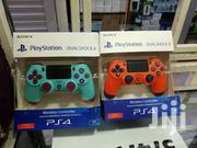 Ps4 Brand New Game Pad With Different Colours | Video Game Consoles for sale in Nairobi, Nairobi Central