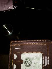 Genuine Leather Wallet for New Generation Notes | Bags for sale in Uasin Gishu, Langas
