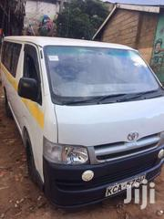 TOYOTA HIACE DIESEL AUTO | Cars for sale in Kisii, Kisii Central
