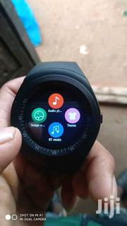 The Only Smart Watch With Airtel Money / Mpesa Toolkit Y1 | Watches for sale in Nairobi, Nairobi Central
