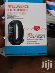 Inteligence Health Bracelet Heart Rate Measure | Computer Accessories  for sale in Nairobi, Nyayo Highrise