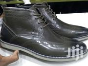 Clarks Leather Boots | Shoes for sale in Nairobi, Kilimani