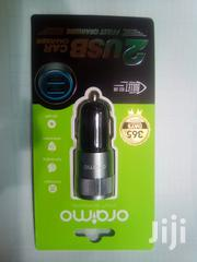 Oraimo Smart Car Charger. | Accessories for Mobile Phones & Tablets for sale in Nairobi, Nairobi Central