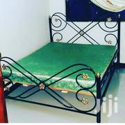 Black N Gold 5x6 Bed | Furniture for sale in Mombasa, Bamburi