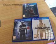 Unchattered 4 For Ps4 Quick Sale | Video Game Consoles for sale in Nairobi, Nairobi Central