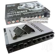3 WAY CAR ELECTRONIC CROSSOVER | Vehicle Parts & Accessories for sale in Nairobi, Nairobi Central
