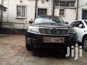 Subaru Forester 2008 Black | Cars for sale in Nairobi, Nairobi Central