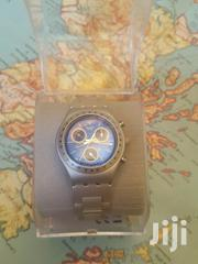 Swatch Irony Chronograph Watch | Watches for sale in Nairobi, Nairobi Central