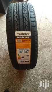 MAZZINI Tyres Size 225/60R18 At Ksh 10,500 | Vehicle Parts & Accessories for sale in Kiambu, Hospital (Thika)