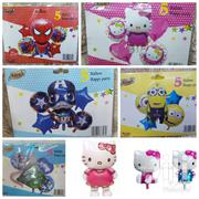 Cartoons Themed Foil Balloons   Home Accessories for sale in Nairobi, Nairobi Central