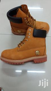 Timberlands Boots | Shoes for sale in Nairobi, Pangani