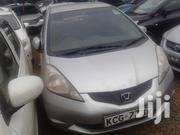 Honda Fit 2008 Automatic Silver | Cars for sale in Nairobi, Karen