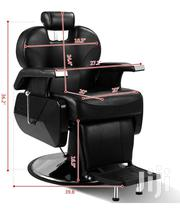 Executive Barber Chair /Kinyozi Chair | Salon Equipment for sale in Nairobi, Nairobi Central