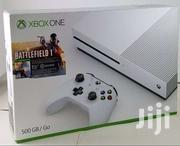 Xbox One S1tb With Game Halo 5 | Video Game Consoles for sale in Nairobi, Nairobi Central
