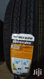 New Mazzini Tyres Size 225/65R/17 | Vehicle Parts & Accessories for sale in Kiambu, Hospital (Thika)