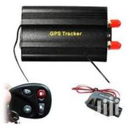 Car Gps Tracker Tk103b Vehicle Gps Tracker Installation | Vehicle Parts & Accessories for sale in Nairobi, Nairobi Central