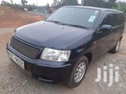 Toyota Succeed 2010 Black   Cars for sale in Nairobi, Nairobi Central