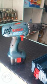 Bosch Cordless | Manufacturing Materials & Tools for sale in Nairobi, Pumwani