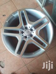 Rim Size 20 For Mercedes Cars | Vehicle Parts & Accessories for sale in Nairobi, Nairobi Central