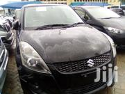 New Suzuki Swift 2012 1.4 Black | Cars for sale in Mombasa, Shimanzi/Ganjoni