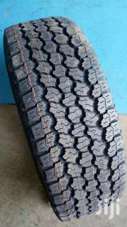 265/70/R17 Good Year From South Africa | Vehicle Parts & Accessories for sale in Nairobi, Nairobi Central