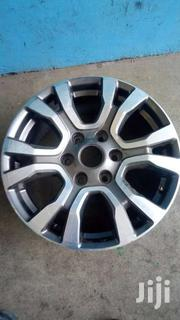 Ford Wild Trak Rims Size 18 Inch Original | Vehicle Parts & Accessories for sale in Nairobi, Nairobi Central