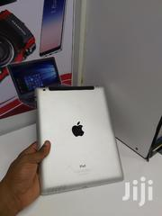 Apple iPad 4 Wi-Fi + Cellular 16 GB Silver | Tablets for sale in Nairobi, Nairobi Central