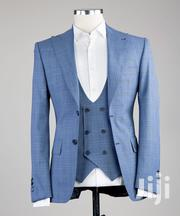 Tailored Three Piece Checked Suits | Clothing for sale in Nairobi, Nairobi Central