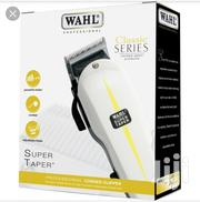 Wahl Super Taper Original | Tools & Accessories for sale in Nairobi, Nairobi Central