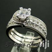 Silver Engagement Ring | Jewelry for sale in Nairobi, Nairobi Central