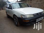 Toyota Corolla 2002 White | Cars for sale in Kajiado, Ongata Rongai