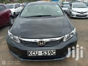 New Honda Civic 2012 Black | Cars for sale in Nairobi, Nairobi Central