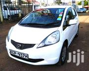 Honda Fit 2010 Automatic White | Cars for sale in Nairobi, Nairobi Central