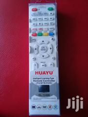 Universal Learning Remote Control | TV & DVD Equipment for sale in Mombasa, Majengo