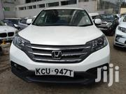 Honda CR-V 2012 White | Cars for sale in Nairobi, Parklands/Highridge