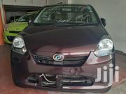 New Daihatsu Mira 2012 Brown | Cars for sale in Mombasa, Shimanzi/Ganjoni