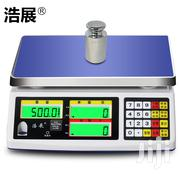 Digital Weight Scale Price Computing Retail Food Meat Scales | Store Equipment for sale in Nairobi, Nairobi Central